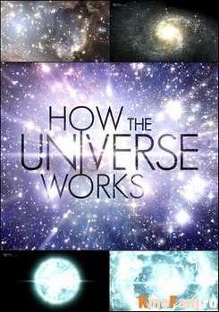 Как устроена Вселенная смотреть