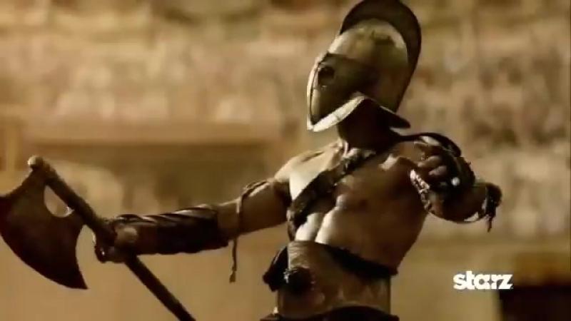 Спартак: Кровь и песок | Spartacus: Blood and Sand | 2010