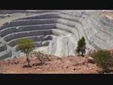 Путешествие от Шахты к Монетному двору Perth Mint