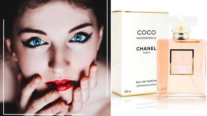 Chanel Coco Mademoiselle Шанель Коко Мадмуазель - обзоры и отзывы о духах