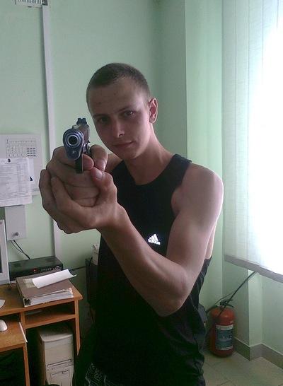 Роман Побоков, 20 февраля 1995, Стерлитамак, id111912545