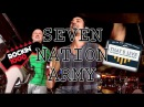 Rockin1000 - Thats Live - Seven Nation Army night show