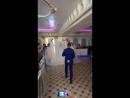 свадебный танец от студии БАРХАТ......