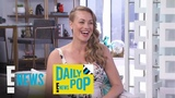 Yvonne Strahovski Could Give Birth at the 2018 Emmys Daily Pop E! News