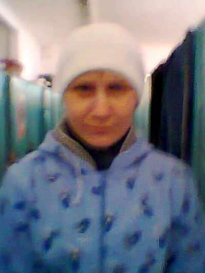 Марина Анохина, 21 сентября 1985, Саратов, id207253433