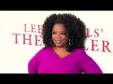 Oprah Admits Lindsay Lohan Series Has Been