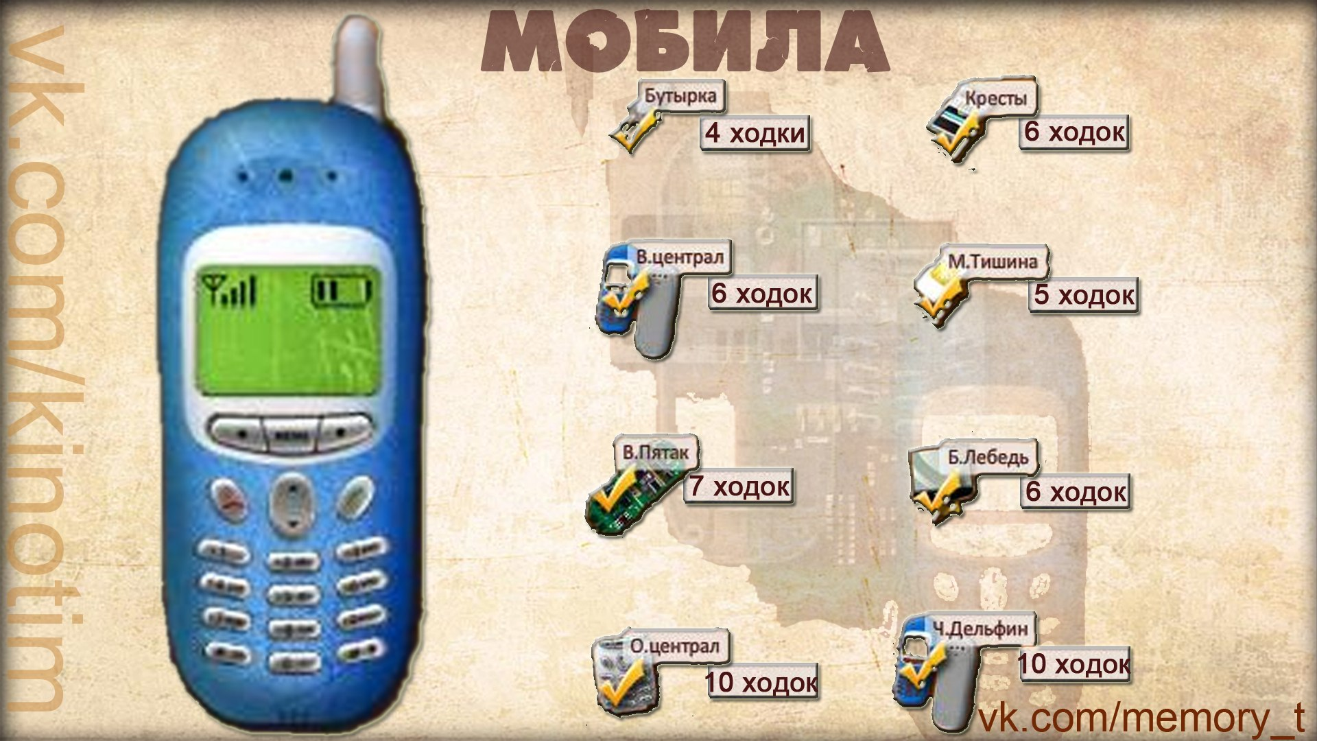 картинки для мобилы