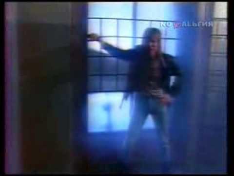 Чёрный Кофе Круиз ЭВМ Мастер Ария Форт Росс Это Рок 1989