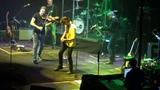 David Garrett - Kashmir - Explozive live - Sofia - 29.09.18.