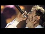 Григорий Лепс - Спокойной ночи, господа (Романс) / Парус. Live