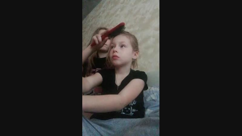 Динара Добровольская - Live