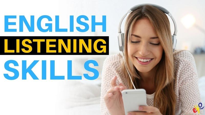 English Listening Skills Practice     Learn English By Improving Listening Skills