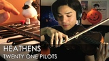 Twenty One Pilots - Heathens Violin Cover