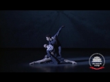 18.12.2017 Bolshoi Theatre, Youth Program, Memory House (Choreography Ksenia Zvereva)