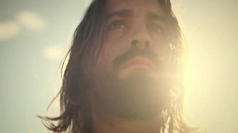 А Ты живой! Невероятно красивая христианская песня Инны Звегинцевой (1)