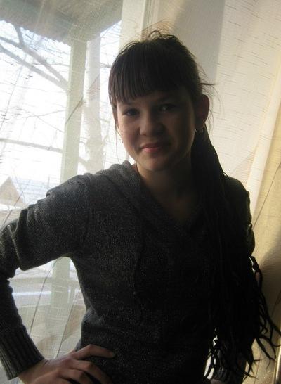 Елена Коновалова, 13 августа 1998, Чита, id178171073