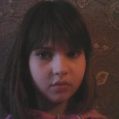 Дарья Бурханова, 28 октября , Самара, id199895720