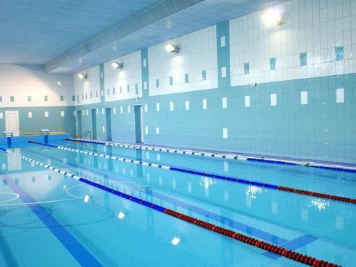 В Армянске построят новый бассейн