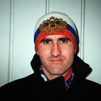 Хачаеб Хачик, 3 ноября , Киев, id213125789