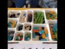 Уроки робототехники на Lego WeDo