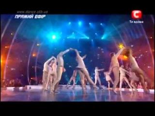 Постановка от Т. Денисовой Танцуют Все-5