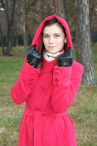 Мария Палаткина