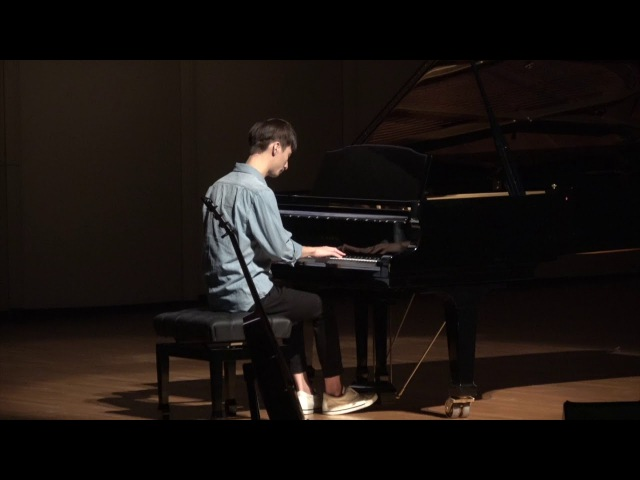 River Flows In You Live in HK - Sungha Jung
