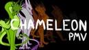Chameleon WoF PMV Jekyll Hyde