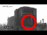 GHOST caught on tape (Central Sofia Cemetery, Sofia, Bulgaria)