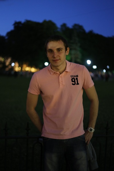 Gurin Станислав