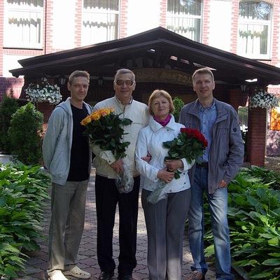 Людмила Курносова, 22 апреля , Ирпень, id162737219