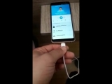 Samsung Galaxy A8 speaker failure when it is in charge_HIGH.mp4