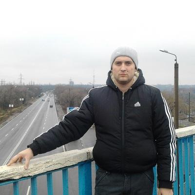 Максим Катеренчук, 31 марта 1986, Кривой Рог, id151385707