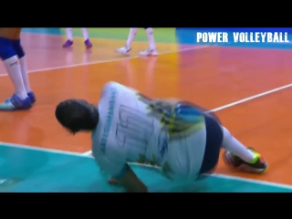 Horror Volleyball Injuries (HD) #2