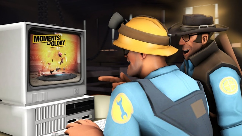 TF2 Moments of Glory Compilation (Best of 8 Years!)
