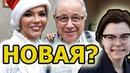 После развода Евгений Петросян проводит время с Кариной Зверевой