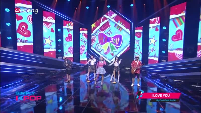 [Full Show] 181018 Arirang Simply K-pop Ep. 333