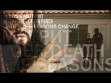 LEOS СМОТРИТ FIVE FINGER DEATH PUNCH - WHEN THE SEASONS CHANGE