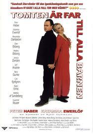 Tomten är far till alla barnen (1999)