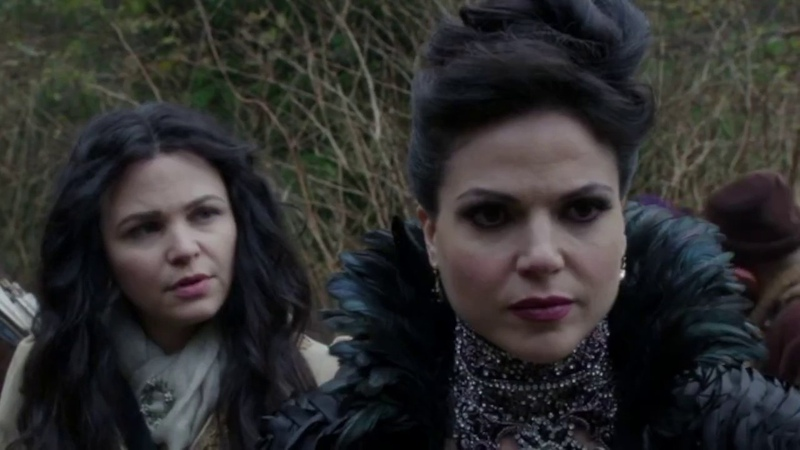 Regina Mills Snow White (Priceless) - OUAT