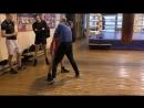 Бокс_ как закрутить противника в клинче