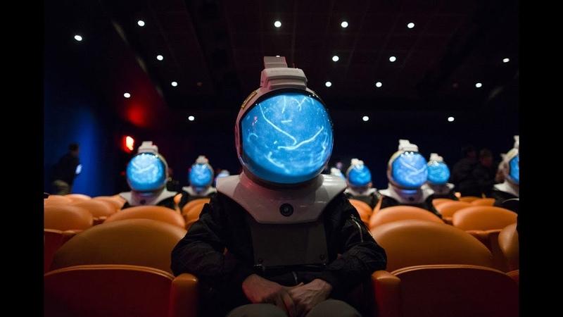 Неизвестная планета земля 2 серия в 1080 Фильм от National Geographic c Уилл Смитом
