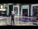 [MONSTA_X] - 몬스타엑스와의 - 달콤한 홀리데이 시즌7 - MX비하인드 - 짧은영상, 라이브포토ver - 민혁_월드투어 - - MX_HOLIDAY7 MX