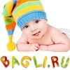 Одежда для новорожденных BAGLI.RU