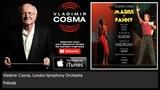 Vladimir Cosma, London Symphony Orchestra
