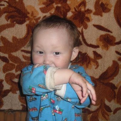 Шенне Штефырца, 5 ноября 1991, Кызыл, id134913082
