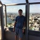 Дмитрий Мордвин фото #3