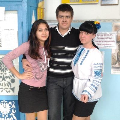 Катеринка Глущенко, 19 декабря , Днепропетровск, id128667139