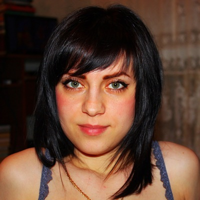 Анна Порублёва, 8 декабря 1988, Ставрополь, id210675182
