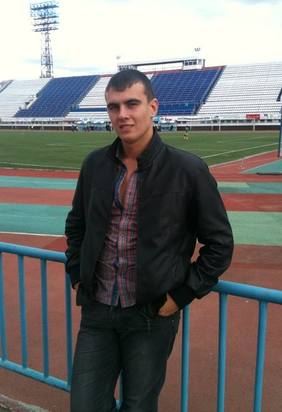 Сергей Александрович, 11 мая , Энгельс, id22042394